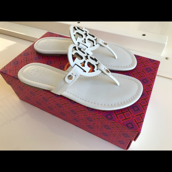 Tory Burch Shoes - TORY BURCH MILLERS